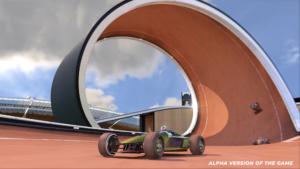 Ubisoft анонсировали ремейк аркадных гонок Trackmania Nations