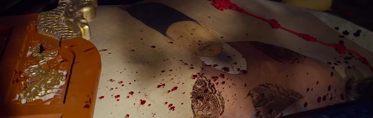 Корейские зомби в новом трейлере второго сезона сериала «Королевство»