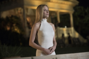 HBO продлил сериал «Мир Дикого Запада» на четвёртый сезон