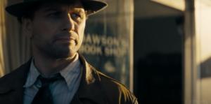 Полноценный трейлер мини-сериала «Перри Мэйсон» от HBO и Роберта Дауни мл.