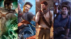 Sony бесплатно раздаст игру Journey и сборник Uncharted для PS4