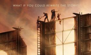 полноценный трейлер мини-сериала «Голливуд» от Райана Мёрфи