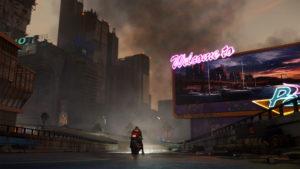 Разработчики серии игр The Witcher и Cyberpunk 2077 предоставили свои фоны для общения в Zoom