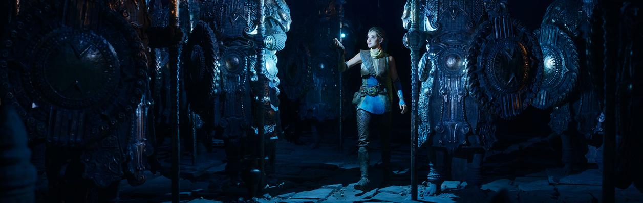 Epic Games анонсировала движок Unreal Engine 5 и продемонстрировала графику нового поколения с PS5