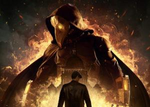 В сети появился первый полноценный трейлер российского кинокомикса «Майор Гром: Чумной Доктор»