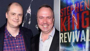 Создатели фильма «Доктор сон» экранизируют ещё один роман Стивена Кинга