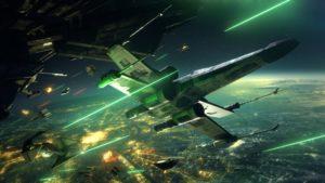 Electronic Arts анонсировала новую игру во вселенной Star Wars