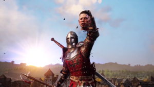 Новый трейлер мультиплеерного средневекового экшена Chivalry 2