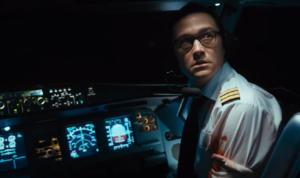 Трейлер триллера «7500» с Джозефом Гордоном-Левиттом