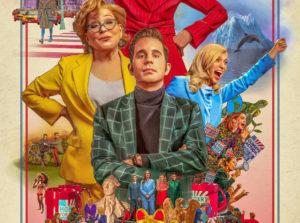 Трейлер и постер второго сезона сериала «Политик» от Netflix