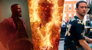 Netflix представили первый трейлер фантастического триллера «Проект 'Сила'» с Джейми Фоксом и Джозефом Гордоном-Левиттом