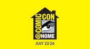Расписание San Diego Comic-Con 2020