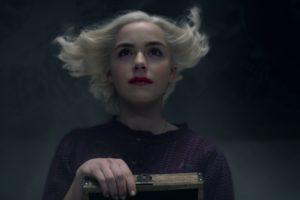 Первые кадры 4 сезона сериала «Леденящие душу приключения Сабрины» - Netflix закрыл проект