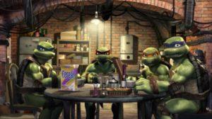 «Черепашки-ниндзя» получат полнометражный мультфильм от Nickelodeon и Point Grey Pictures