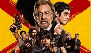 Amazon продлил сериал «Охотники» на второй сезон