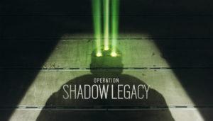 Первый геймплей операции Shadow Legacy и демонстрация Сэма Фишера в Rainbow Six Siege