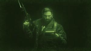 Сэм Фишер из Splinter Cell станет новым оперативником в шутере Rainbow Six Siege