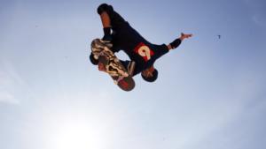 Финальный трейлер ремастера игр Tony Hawk's Pro Skater 1+2