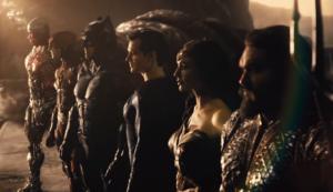 В сеть слили трейлер режиссёрской версии «Лиги справедливости»