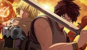 Первый трейлер аниме-сериала по игре Dragon's Dogma