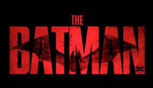 Режиссёр Мэтт Ривз представил официальный логотип нового «Бэтмена»