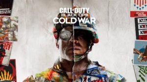 Первый тизер и постер новой части Call of Duty Black Ops Cold War