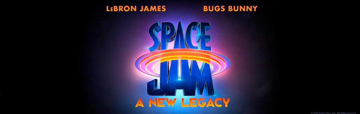 Леброна Джеймса в первом тизере сиквела «Космического джема»