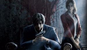 Тизер мини-сериала «Resident Evil: Infinite Darkness» от Netflix