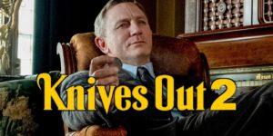 Райан Джонсон приступил к работе над сценарием сиквела детективного фильма «Достать ножи»