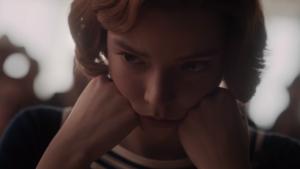 Трейлер нового мини-сериала «Ход королевы»