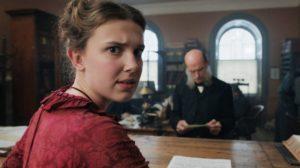 По мнению западных журналистов и критиков, «Энола Холмс» — идеальный фильм для семейного просмотра