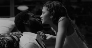 Netflix выкупили права на фильм «Малкольм и Мари» от Сэма Левинсона, автор а сериала «Эйфория»