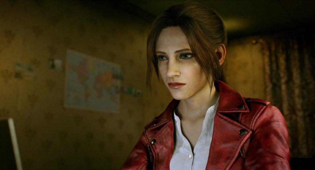 Тизер и кадры мини-сериала «Resident Evil: Infinite Darkness» от Netflix