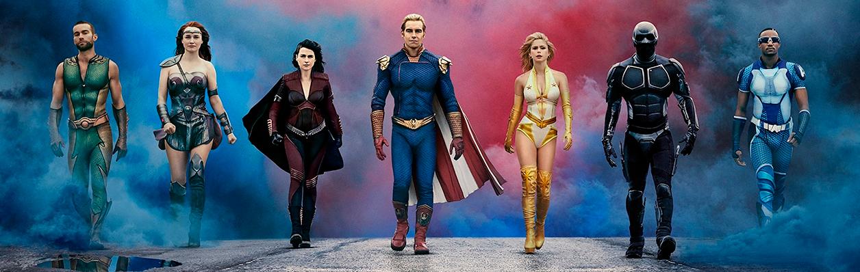 Интервью — Шоураннер «Пацанов» про третий сезон, Marvel, бодишейминг, нацизм и спин-офф