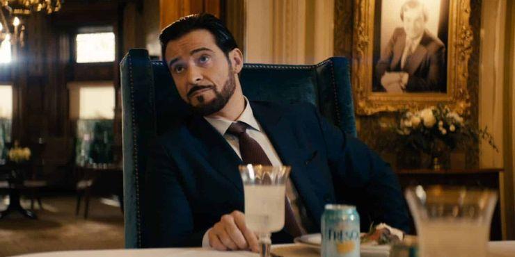 Интервью - Шоураннер «Пацанов» Эрик Крипке про третий сезон, Marvel, бодишейминг, нацизм и спин-офф