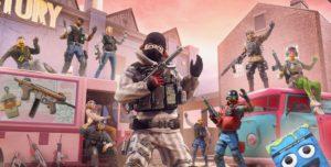 В шутере Rainbow Six Siege началось Хэллоуинское событие «Sugar Fright»