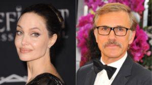 Анджелина Джоли позаботится о Кристофе Вальце в драме «Every Note Played»