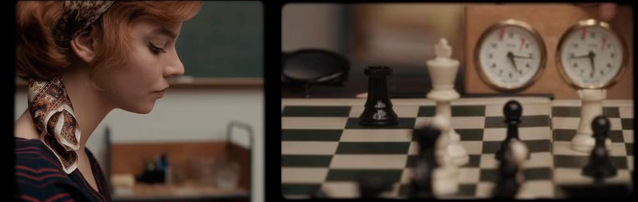 «Ход королевы» стал самым популярным мини-сериалом на Netflix