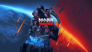 Анонсирован ремастер трех частей Mass Effect и новую игру в серии