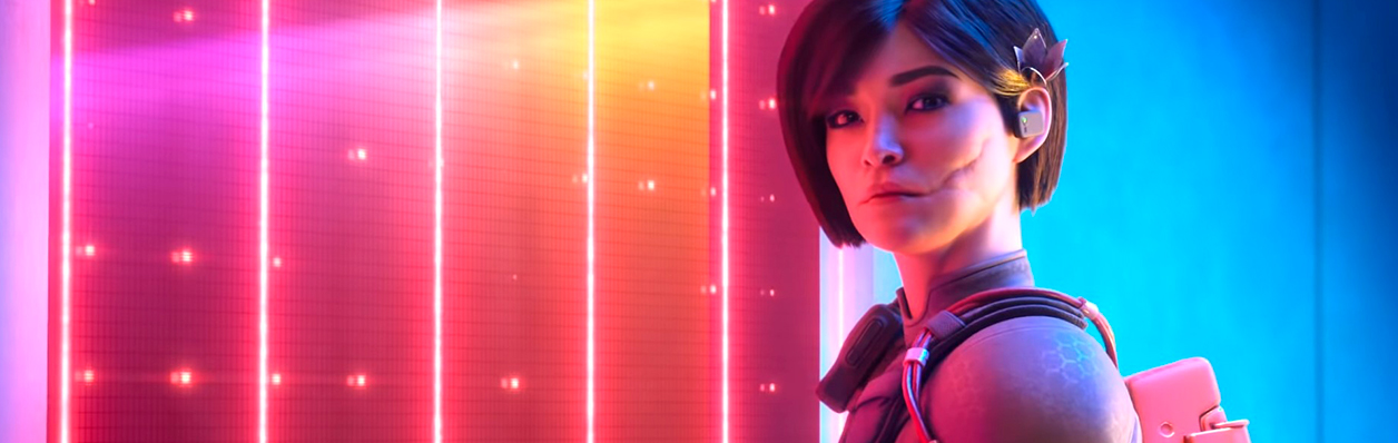 Первый тизер операции Neon Dawn в тактическом шутере Rainbow Six Siege