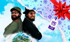 Cимулятор диктатора Tropico 5 бесплатно в EGS