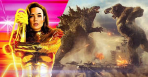 Официально: Премьеры грядущих картин Warner Bros. состоятся одновременно и в кинотеатрах, и на HBO Max