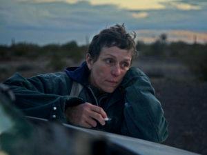 «Земля кочевников» стала лучшим фильмом 2020 года по мнению бостонский кинокритиков