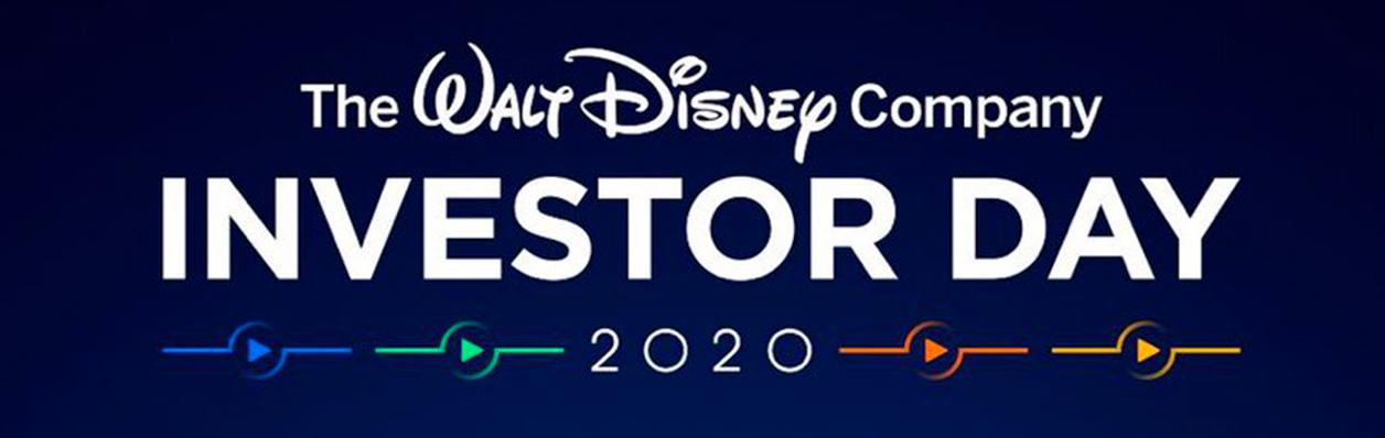 «Disney Investor Day»: Новости от студий Disney и Pixar