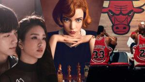 Что посмотреть: 70 новых самых стоящих сериалов 2020 года