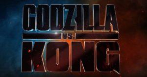 «Годзилла против Конга» выйдет на два месяца раньше
