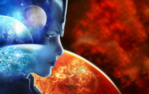 Стратегия Galactic Civilizations III бесплатно в EGS
