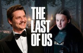 Белла Рэмси и Педро Паскаль получили главные роли в сериале по игре The Last of Us