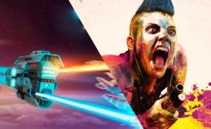 В Epic Games бесплатно отдадут Rage 2, а сейчас можно забрать стратегию Halcyon 6