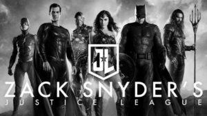«Этот мир падёт»: В сети появился второй трейлер режиссёрской версии «Лиги справедливости»